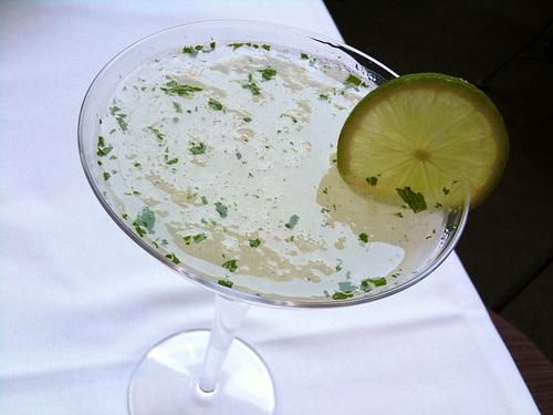 Vodka Gimlet no. 5