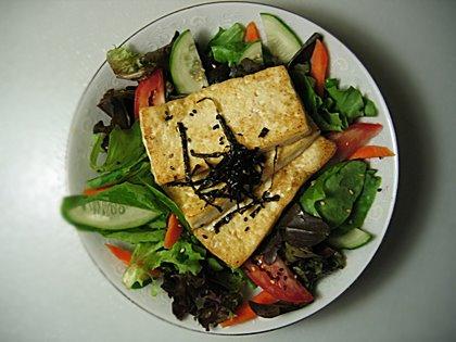 Creamy Tofu Salad Recipes — Dishmaps