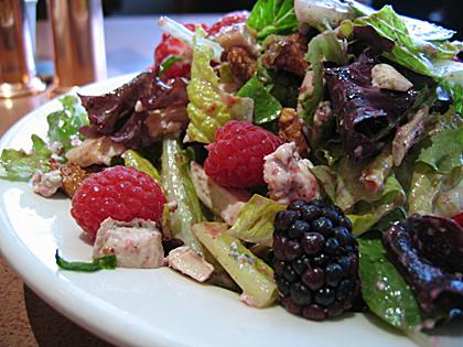 nordstrom cafe berry salad