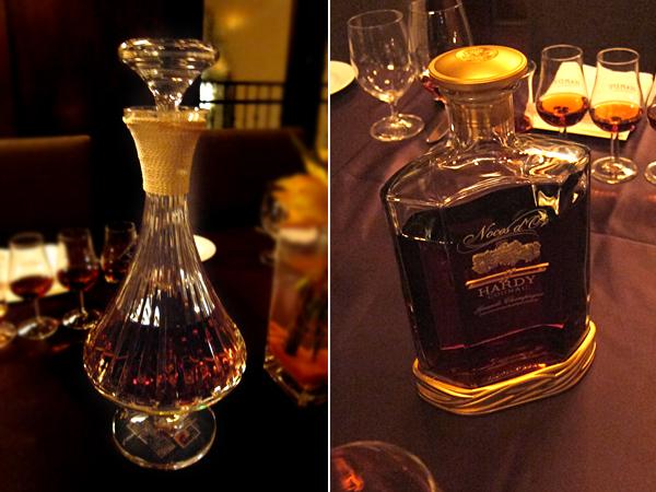 Hardy Cognac Diamond, Noces d'Or