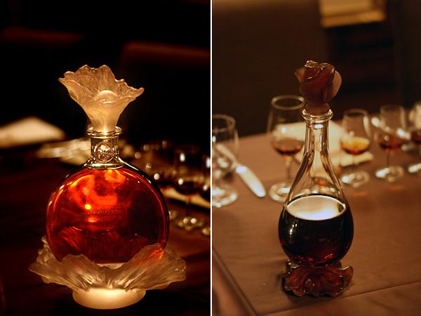 Hardy Cognac Perfection, Rosebud