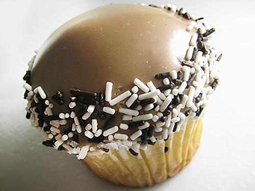 Crumbs Bake Shop - Artie Lange Cupcake 2