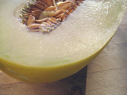 crenshaw-melon-seeds