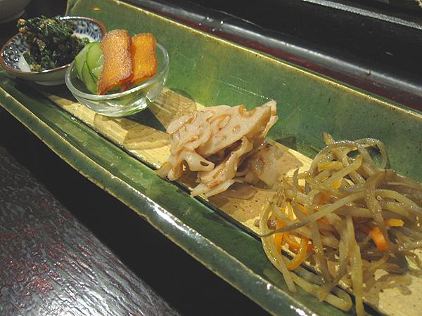 Kiyokawa Japanese Restaurant, Chef's Omakase - Course 01