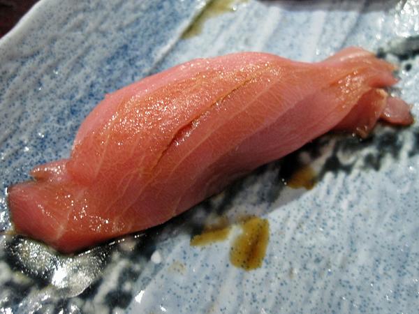 Kiyokawa, Sushi Omakase - Toro