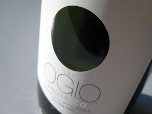 Ogio Prosecco Spumante Extra Dry