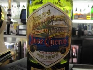 Jose Cuervo Reserva de Familia - Weiland Brewery Underground