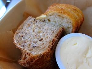 Delphine, W Hotel, Hollywood - Bread