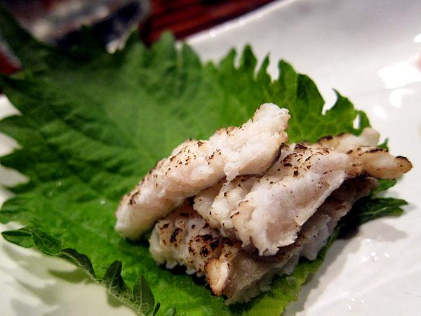 Kiriko - Anago (Sea Eeel)