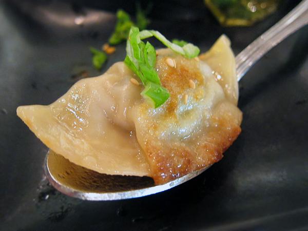 Korean Fusion Food - Mahndoo
