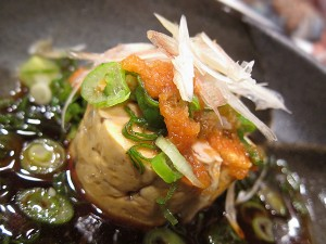 Sushi Gen - Ankimo