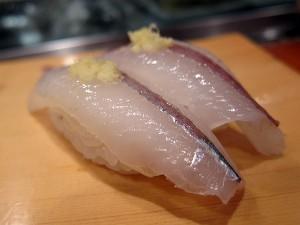 Sushi Gen - Sawara
