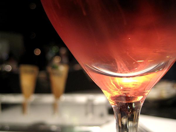 Bazaar by Jose Andres SLS Hotel - Sparkling Rose Wine