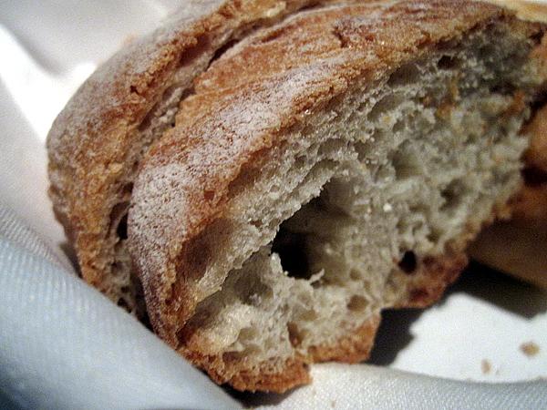 Il Sole - Bread