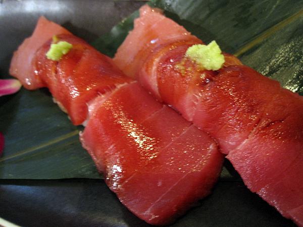 Kanpai Sushi - Toro Sushi