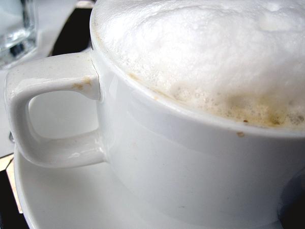 Le Saint Amour - Cappuccino