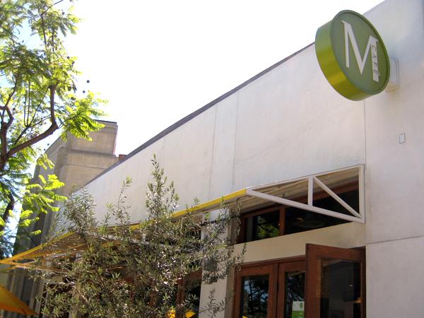 M Cafe de Chaya - Culver City