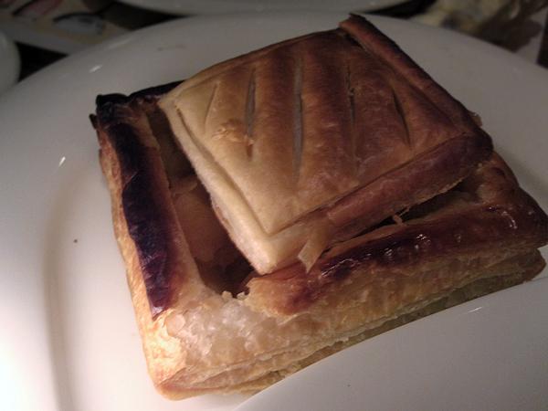 Tar Pit Bar - Apple Pie
