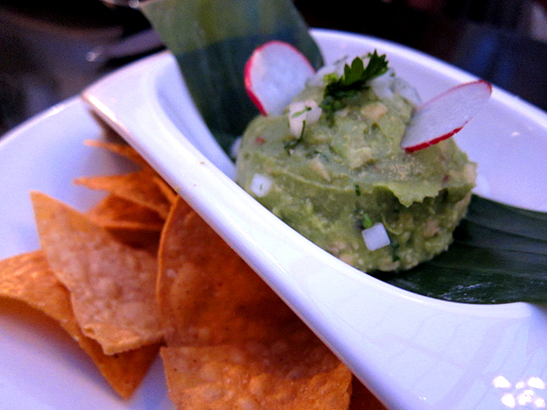 Red O Restaurant by Rick Bayless - Guacamole