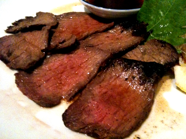 Itacho - Beef