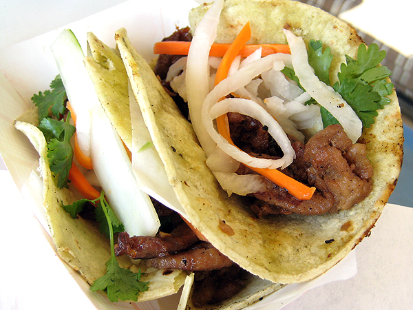 ... Nom Truck – Nom 'n' Ate Banh Mi and Tacos — The Delicious Life