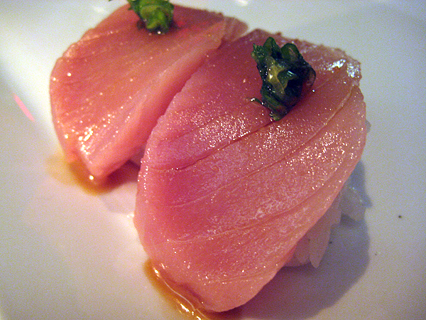 sugarFISH by Nozawa, Brentwood - sushi