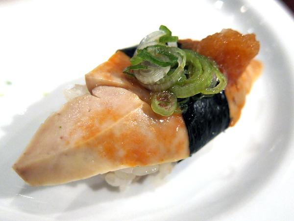 Jinpachi - Omakase, Ankimo