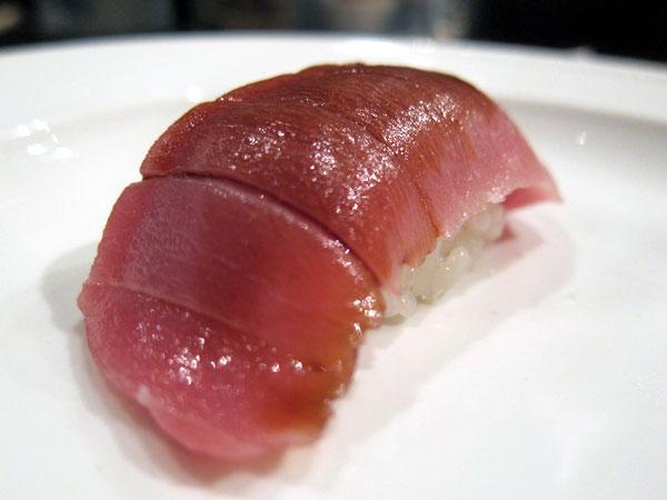 Jinpachi - Omakase, Medium Toro
