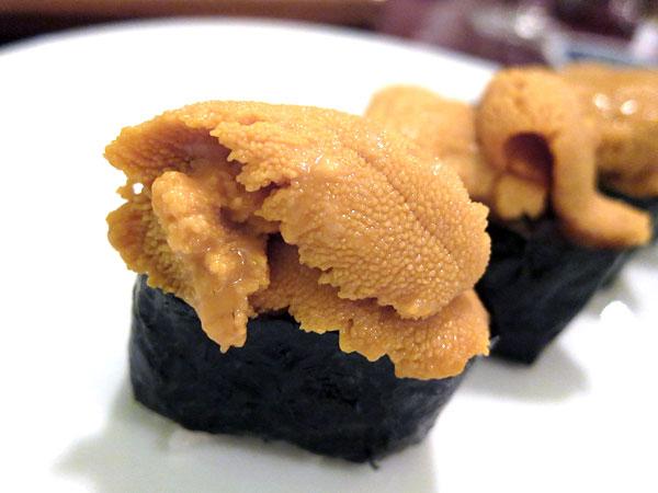 Jinpachi - Uni