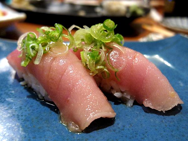 Sushi Time - Albacore Sushi