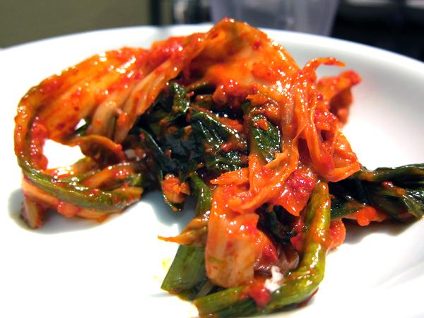 Park's BBQ - Kimchi