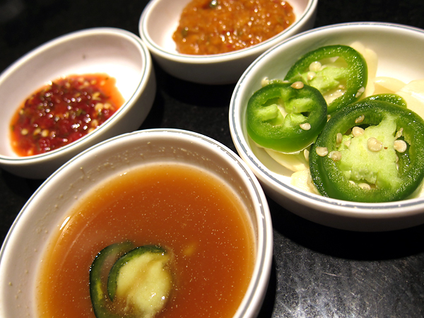 Park's BBQ - Sauces for Grilled Meat