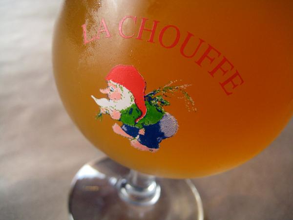 Wurstkuche - Beer