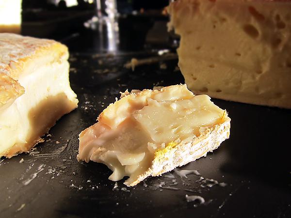 L'Charmand Cheese - Cow's Milk