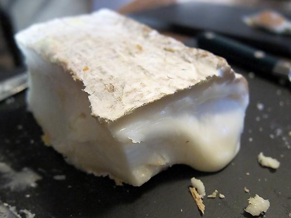 Pecorino l'Olivia, Sheep's Milk Cheese