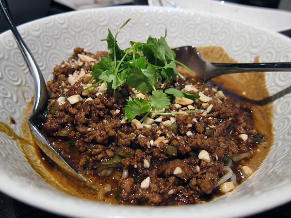 Lukshon - Dandan Noodles