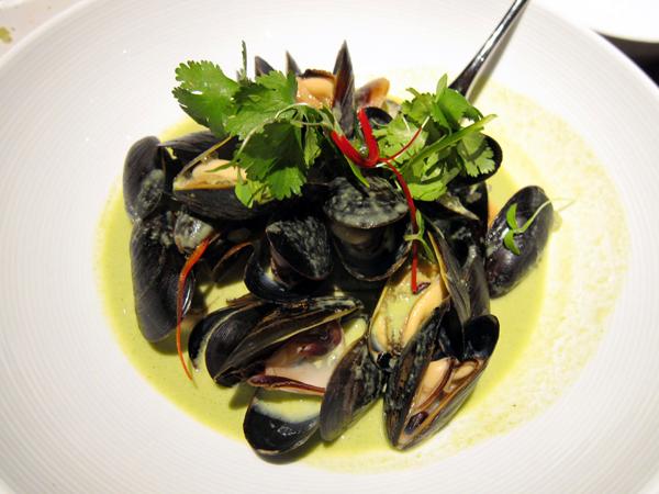 Lukshon - Mussels