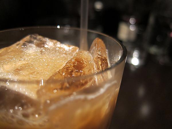 Lukshon - Vietnamese Iced Coffee