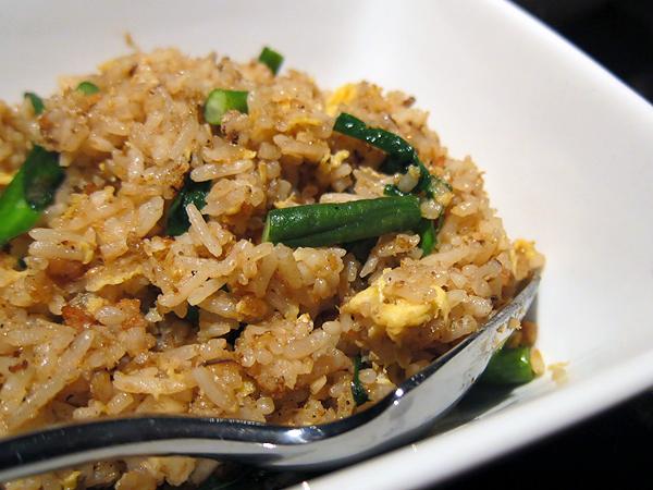 Lukshon - XO Rice