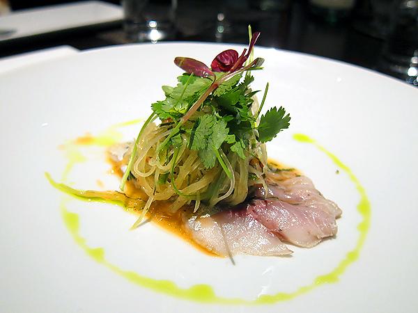 Lukshon - Spanish Mackerel