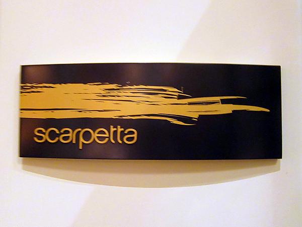 Scarpetta, Beverly Hills