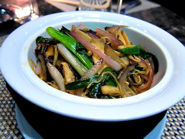 WP24, downtown LA - Hong Kong Soft Noodles