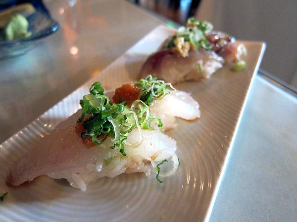 Haru Sushi Cafe - Sushi