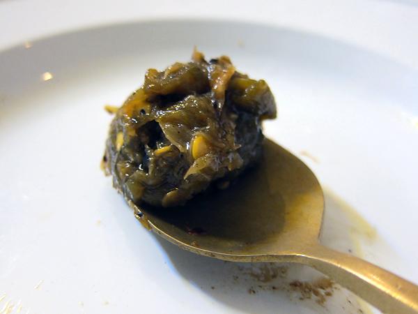 Night+Market, sai ush, chiengrai herb sausage Noom Salsa