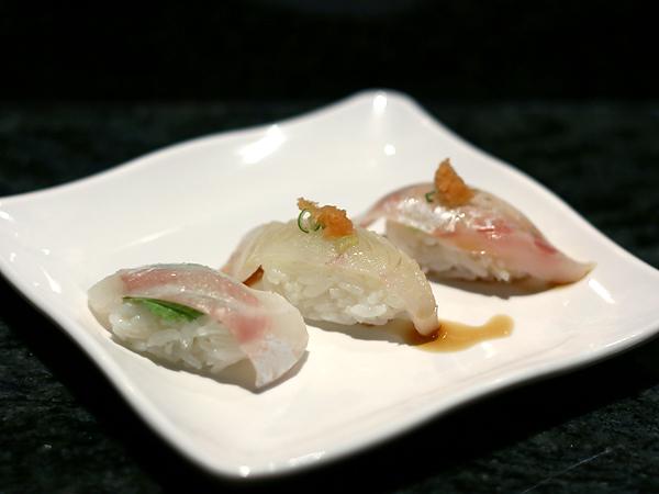 Sushi Park {restaurant} — The Delicious Life