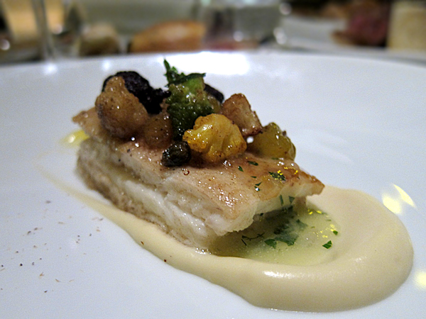 Bel Air Hotel - Dover Sole
