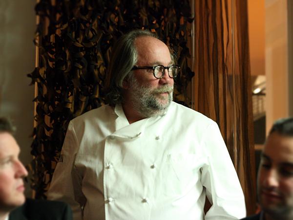 Joachim Splichal, Patina