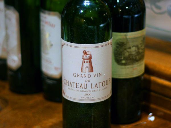 Latour 2000