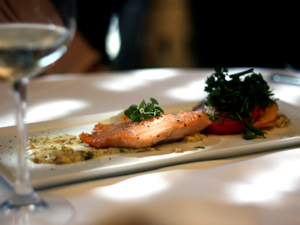 Marche Moderne, costa mesa - salmon