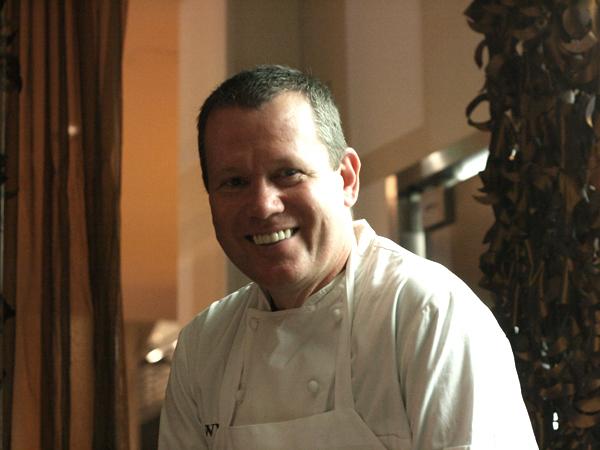 Walter Manzke, Patina chef alum